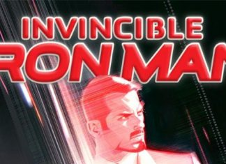 Invincible Iron Man Destacada