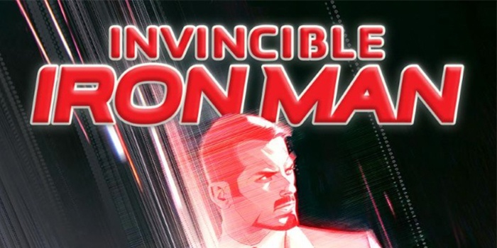 Invincible Iron Man Destacada