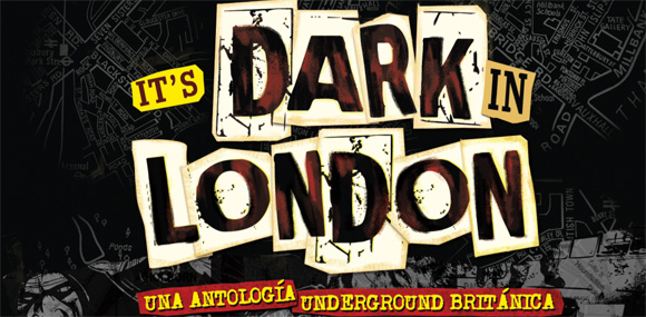 Its Dark In London 5801233003054