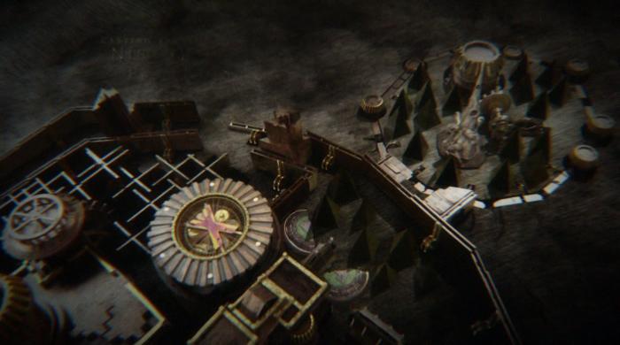 Juego de Tronos - Bolton Invernalia