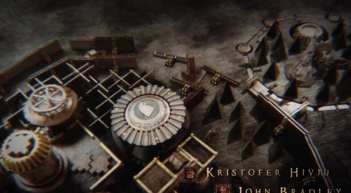 Juego de Tronos - Stark Invernalia