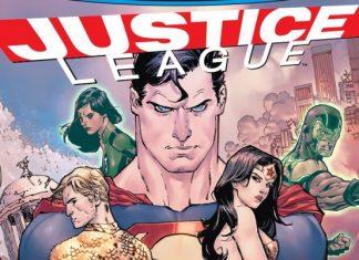Justice League 1 destacada