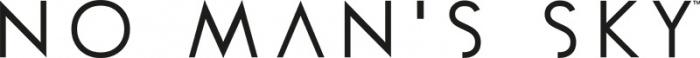 Logo No Man's Sky