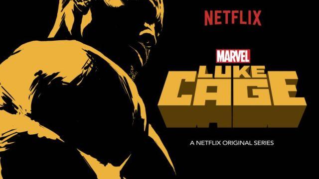 Luke Cage Marvel Netflix