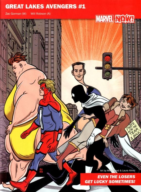 Marvel Now 05 Great Lake Avengers
