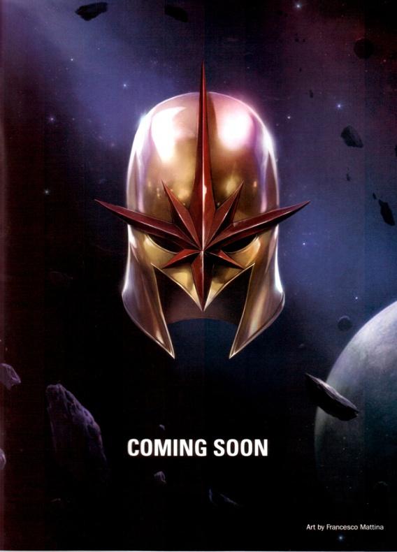 Marvel Now 26 Nova Richard Ryder