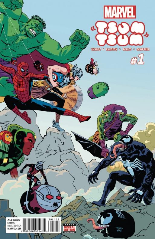 Marvel Tsum Tsum 1 Cover e4cba