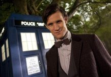 Matt Smith - Doctor Who