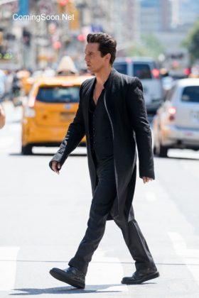 Matthew McConaughey La Torre Oscura (10)