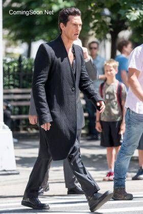 Matthew McConaughey La Torre Oscura (12)