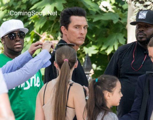 Matthew McConaughey La Torre Oscura (13)