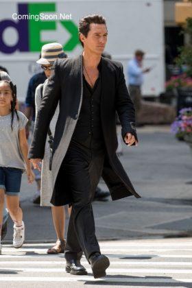 Matthew McConaughey La Torre Oscura (14)