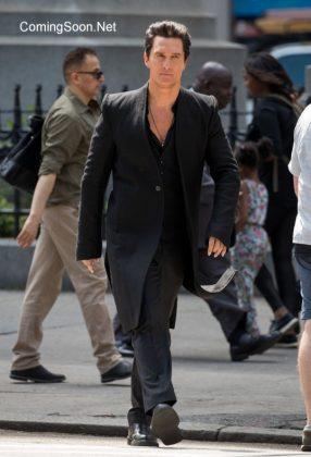 Matthew McConaughey La Torre Oscura (15)