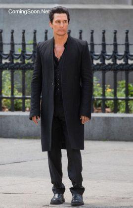 Matthew McConaughey La Torre Oscura (16)