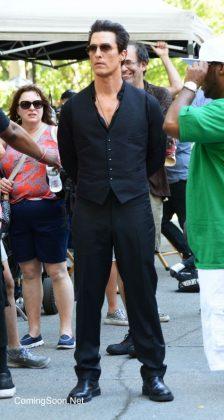 Matthew McConaughey La Torre Oscura (18)