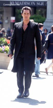 Matthew McConaughey La Torre Oscura (2)