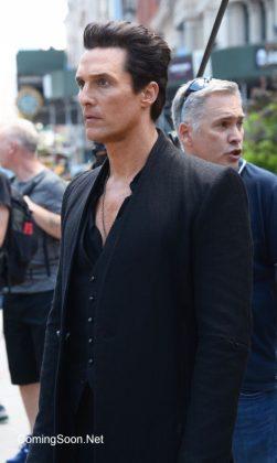 Matthew McConaughey La Torre Oscura (22)