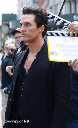 Matthew McConaughey La Torre Oscura (23)