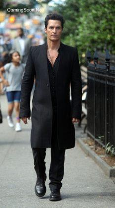 Matthew McConaughey La Torre Oscura (3)