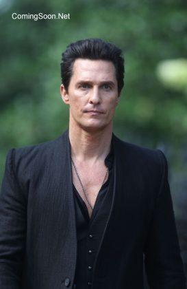 Matthew McConaughey La Torre Oscura (4)