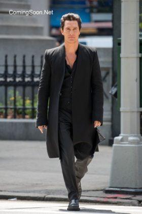 Matthew McConaughey La Torre Oscura (7)
