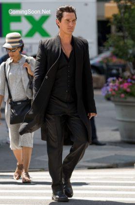 Matthew McConaughey La Torre Oscura (8)