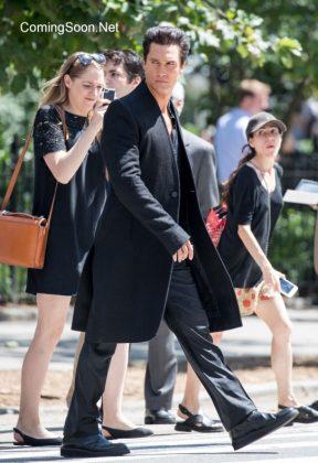 Matthew McConaughey La Torre Oscura (9)