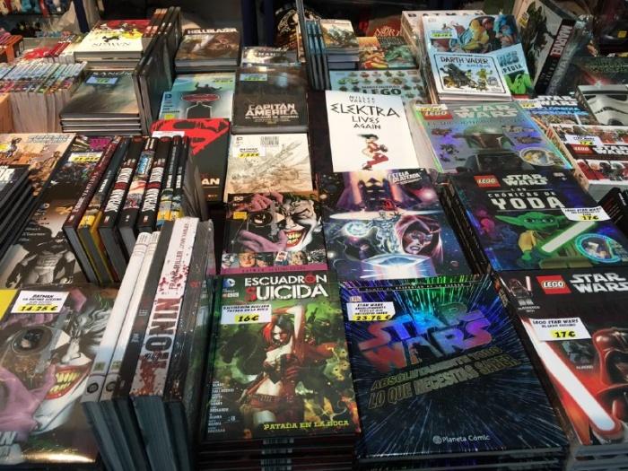 Metrópoli Comic Con 0 1