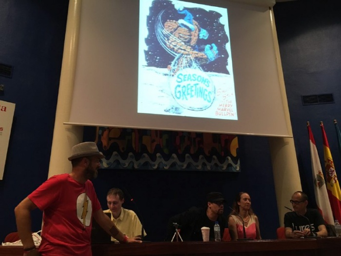 Metrópoli Comic Con
