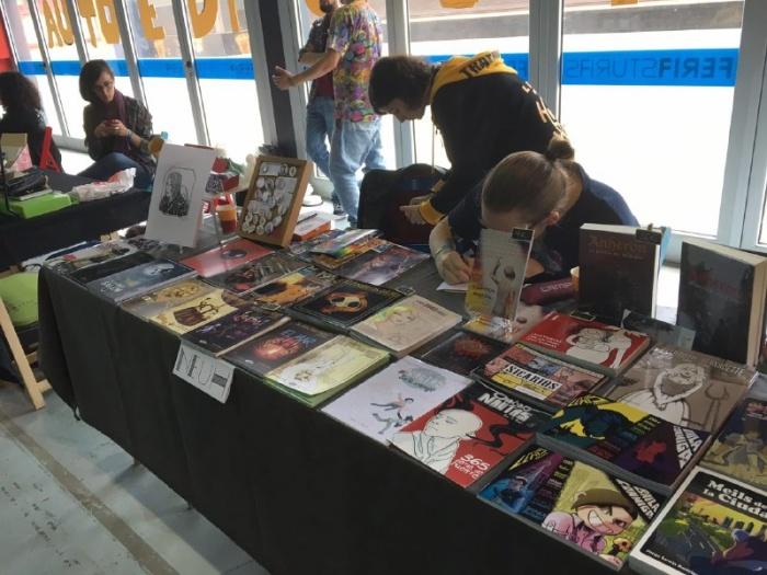 Metrópoli Comic Con 6 1
