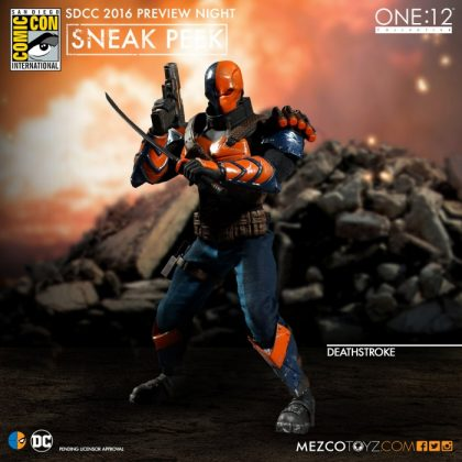 Mezco Figuras DC (3)