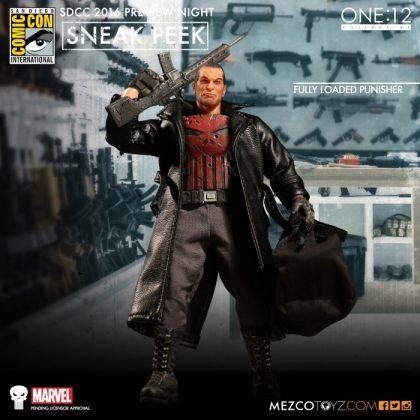 Mezco Figuras Marvel (5)