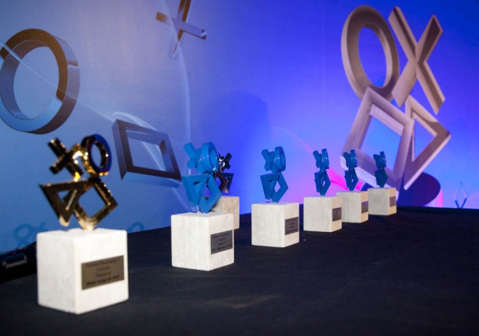 Premios PS 2015