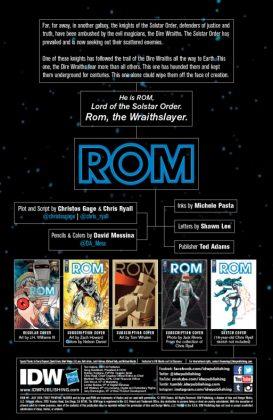 ROM Página interior (1)