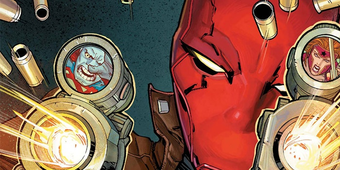 Red Hood and the Outlaws Rebirth Destacada