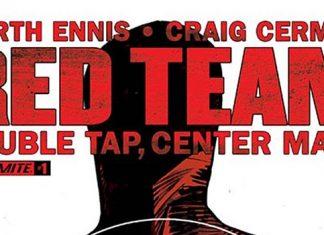 Red Team Destacada
