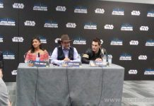 Rueda de prensa Star Wars Rebels 2