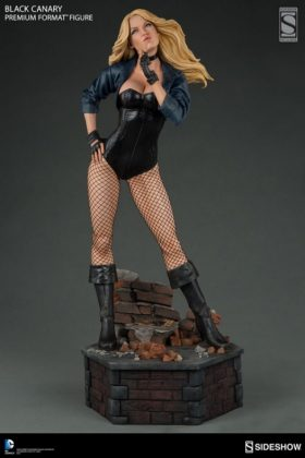 Sideshow Collectibles Canario Negro (1)