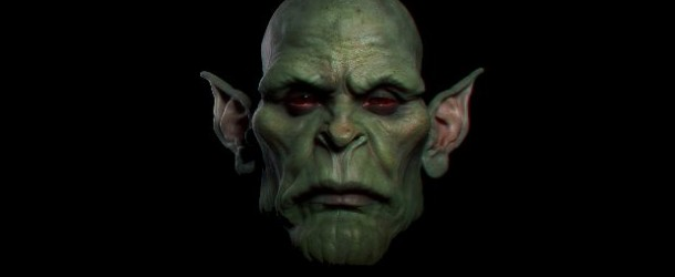 Skrull - Avengers film official