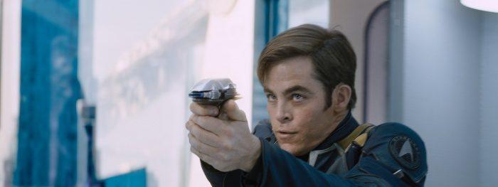Crítica de 'Star Trek Más Allá'