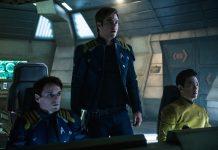 Crítica de 'Star Trek: Más Allá'