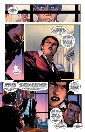 Suicide Squad Rebirth Página interior (3)