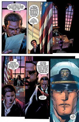 Suicide Squad Rebirth Página interior (5)