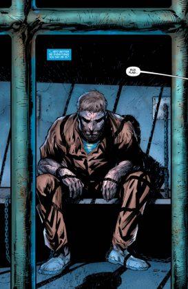 Suicide Squad Rebirth Página interior (6)