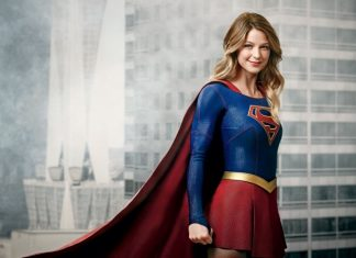 Supergirl - temporada 2