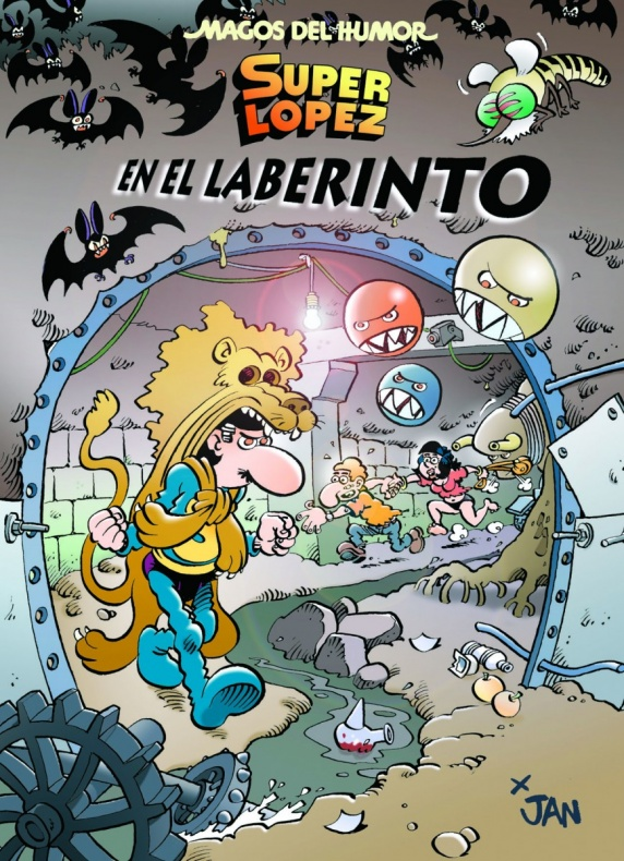 Superlópez-en-el-laberinto