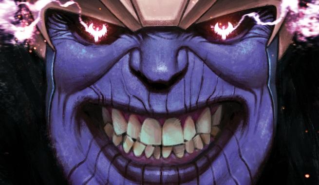 Thanos Destacada