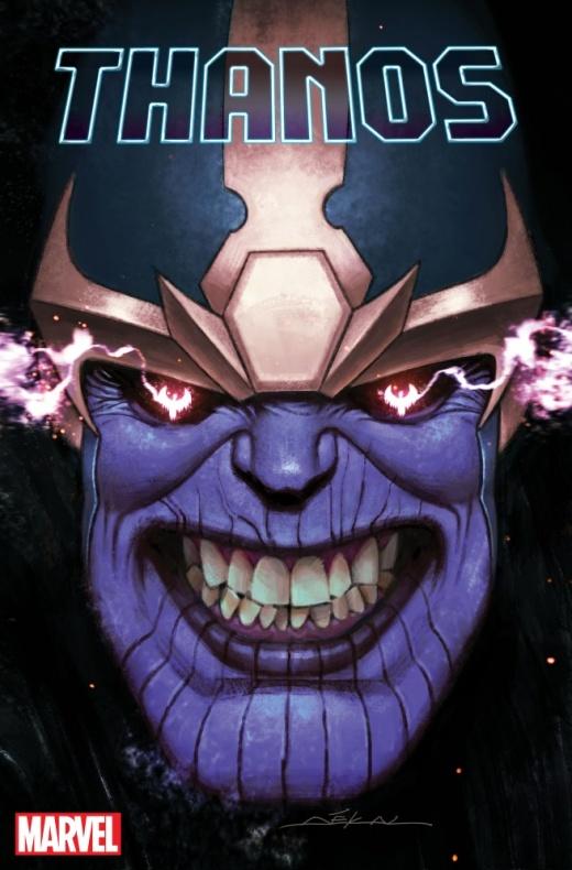 Thanos Portada