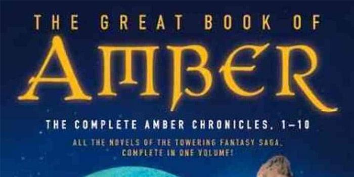 The Chronicles of Amber Destacada