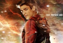 The Flash temporada 3 - destacada